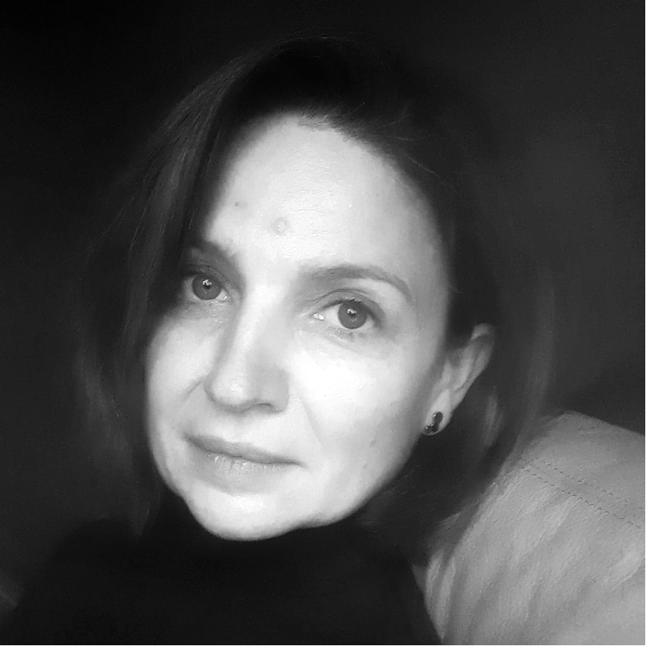 Agnieszka Nowak »